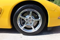 Picture of 2003 Chevrolet Corvette Coupe, exterior, gallery_worthy