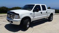 Picture of 2005 Ford F-250 Super Duty Lariat 4WD Crew Cab LB, exterior