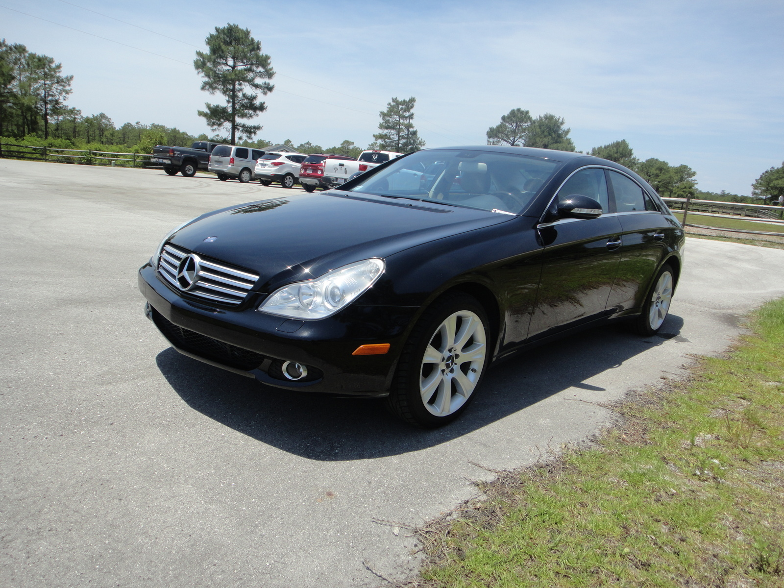 2008 mercedes benz cls class pictures cargurus for 2008 mercedes benz cls 550 reviews