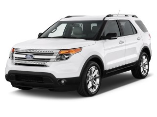 Picture of 2014 Ford Explorer XLT 4WD