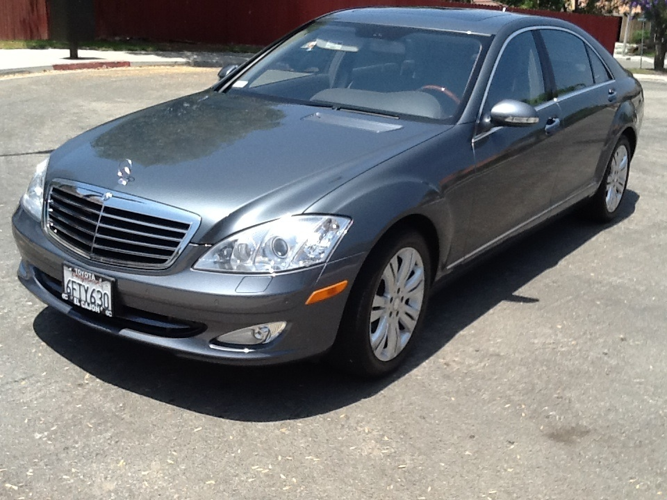 Used mercedes benz s class for sale lincoln ne cargurus for Mercedes benz 2008 s550 for sale