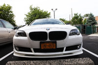 Picture of 2012 BMW 5 Series 528i xDrive Sedan AWD, exterior, gallery_worthy