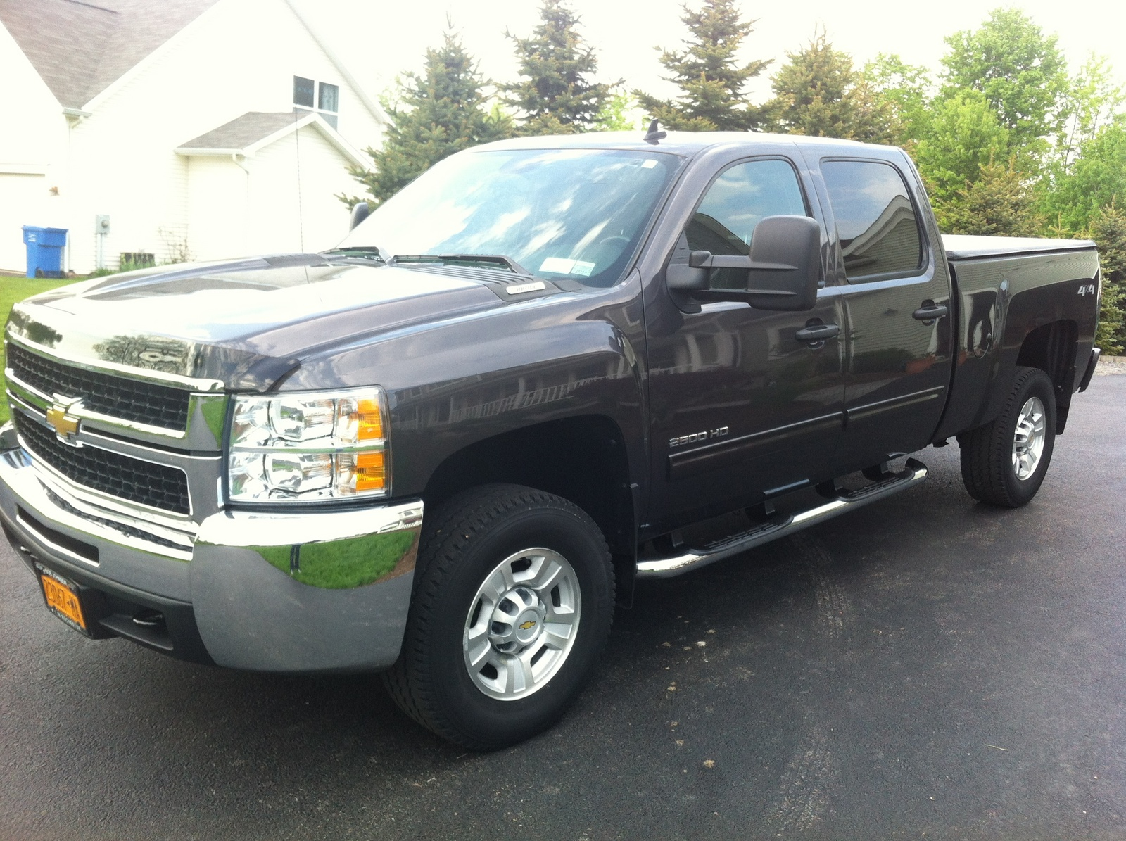 2008 chevrolet silverado 2500hd for sale cargurus autos for Voice motors kalkaska michigan