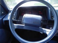 Picture of 1989 Chevrolet Beretta, interior, gallery_worthy