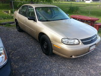 Picture of 2005 Chevrolet Classic 4 Dr STD Sedan, exterior, gallery_worthy