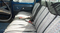 Picture of 1979 Ford F-150, interior, gallery_worthy