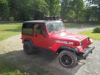 Picture of 1992 Jeep Wrangler STD, exterior