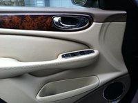 Picture of 2008 Jaguar XJ-Series XJ Super V8 RWD, interior, gallery_worthy