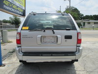 Picture of 2003 Isuzu Rodeo S, exterior