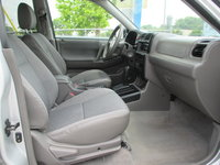 Picture of 2003 Isuzu Rodeo S, interior