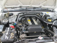 Picture of 2003 Isuzu Rodeo S, engine