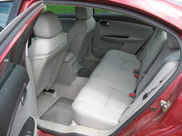 Picture of 2009 Saturn Aura XE, interior