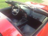 Picture of 1995 Chevrolet Corvette Coupe, interior