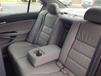 Picture of 2009 Honda Accord EX-L V6, interior, gallery_worthy