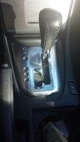 Picture of 2011 Nissan Altima Coupe 3.5 SR, interior