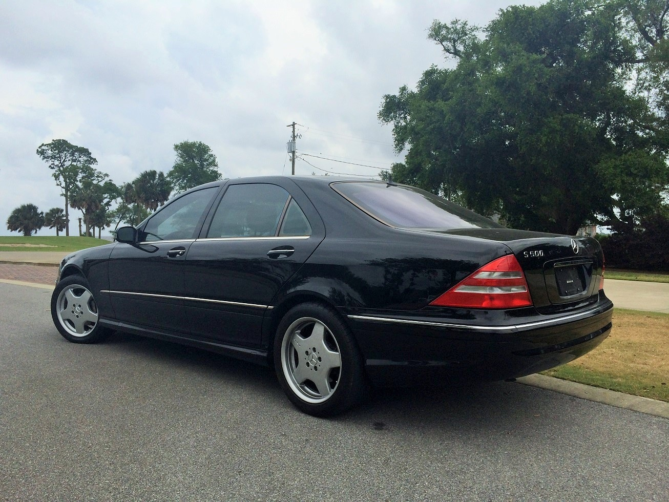 2002 mercedes benz s class pictures cargurus On mercedes benz s500 2002