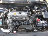 Picture of 2009 Honda Accord LX, engine, gallery_worthy
