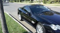 Picture of 2008 Mercedes-Benz SL-Class SL 550, exterior, gallery_worthy