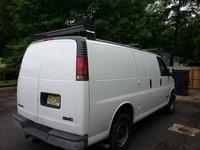 Picture of 1999 GMC Savana Cargo G3500 Cargo Van, exterior