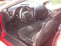 Picture of 2002 Pontiac Firebird Convertible, interior
