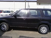 Picture of 1999 Honda CR-V LX, exterior, gallery_worthy