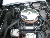 Picture of 1979 Chevrolet Corvette Coupe, engine, gallery_worthy