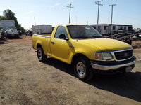 Picture of 2002 Ford F-150 XL SB