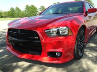Picture of 2013 Dodge Charger SRT8 Super Bee RWD, exterior, gallery_worthy