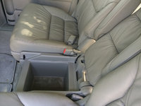 Picture of 2009 Honda Odyssey EX-L FWD with DVD and Navigation, interior, gallery_worthy