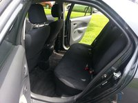 Picture of 2008 Toyota Yaris Base, interior