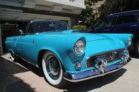 skygazer's 1955 Ford Thunderbird, exterior