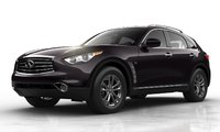 2015 Infiniti QX70 Picture Gallery