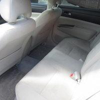 Picture of 2008 Toyota Prius Base, interior