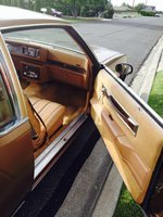 Picture of 1980 Oldsmobile Cutlass, interior
