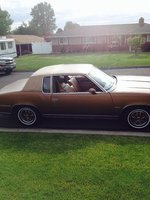 Picture of 1980 Oldsmobile Cutlass, exterior