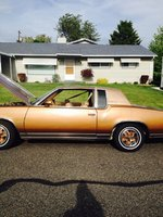 1980 Oldsmobile Cutlass Overview