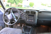 Picture of 2004 Chevrolet Blazer 4 Dr LS SUV, interior