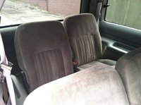 Picture of 1996 Pontiac Trans Sport 3 Dr SE Passenger Van, interior