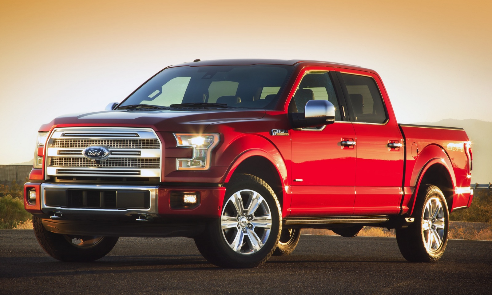 2015 ford f 150 test drive review cargurus. Black Bedroom Furniture Sets. Home Design Ideas