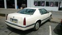 1993 Cadillac Eldorado Overview