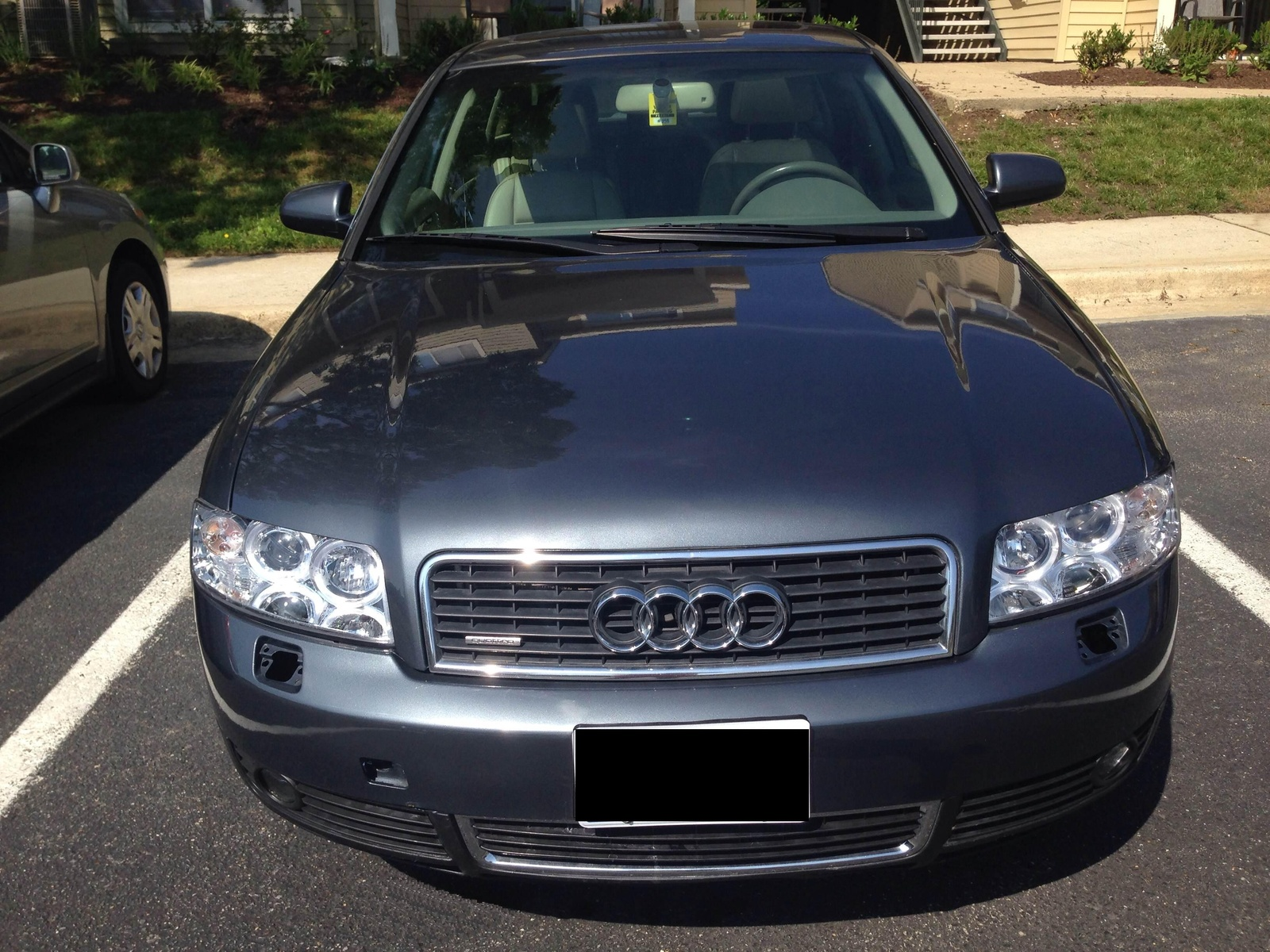 2004 audi a4 overview cargurus. Black Bedroom Furniture Sets. Home Design Ideas