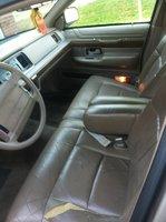 Picture of 1994 Mercury Grand Marquis 4 Dr LS Sedan, interior