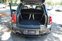 Picture of 2011 MINI Countryman S, exterior, interior