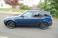 Picture of 2006 BMW X3 3.0i, exterior