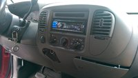 Picture of 2001 Ford F-150 XLT Crew Cab 4WD SB, interior, gallery_worthy