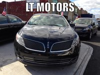 Picture of 2013 Lincoln MKS Base, exterior