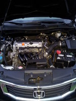 Picture of 2010 Honda Accord LX, engine