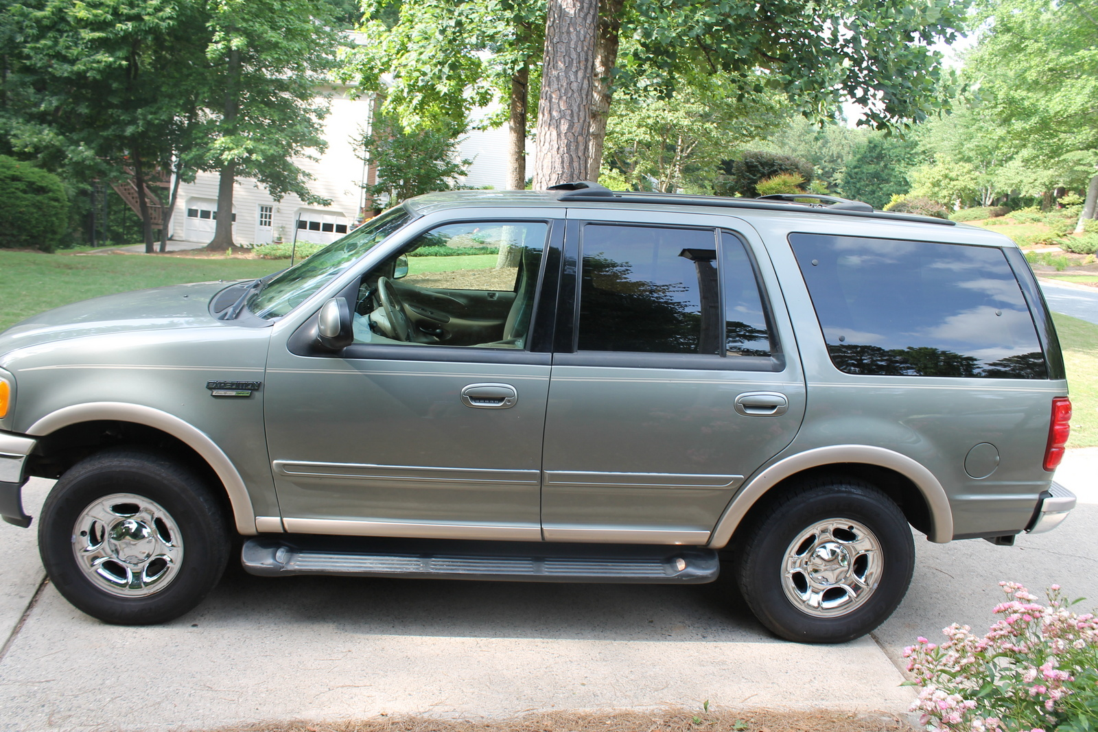 ford expedition problems 1999 ford expedition complaints. Black Bedroom Furniture Sets. Home Design Ideas
