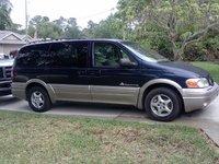 Picture of 1999 Pontiac Montana 4 Dr STD Passenger Van Extended, exterior