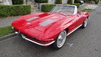 Picture of 1963 Chevrolet Corvette Convertible Roadster, exterior
